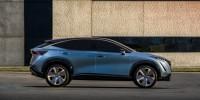 Nissan Ariya Concept: alla scoperta del design e della tecnologia
