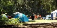 Social distancing e vacanze: gli italiani guardano al campeggio