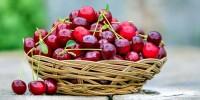 A maggio scorta di vitamine A-B-C grazie a ciliegie e fagiolini