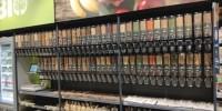 Carrefour: aperto nell'iper di carugate il nuovo corner bio