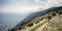 Monte San Vigilio: un'estate nella natura