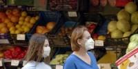 Coronavirus, schizzano i prezzi di frutta (+8%) e verdura (+5%)