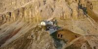 Una nuova cabinovia invisibile ed ecosostenibile in Val d'Ega