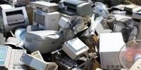 Rifiuti elettronici: come gestirli correttamente in casa