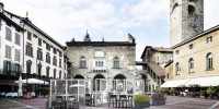 Bergamo: pannelli divisori che annullano la carica batterica del coronavirus