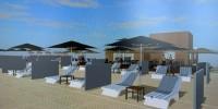 Fase 2: da un brevetto ENEA distanziatori ecosostenibili per la spiaggia