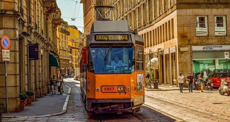 Nel 2019, 3 milioni di persone hanno utilizzato i mezzi pubblici tutti i giorni