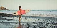 Le migliori spiagge per il Surf in America Centrale e Repubblica Dominicana