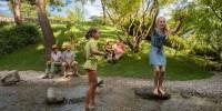 Giardini di Castel Trauttmansdorff: tante avventure e divertimento per i bambini
