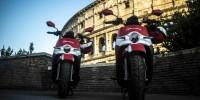 Lo scooter sharing di Acciona sbarca a Roma
