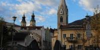 Bontà gastronomiche a km zero a Bressanone