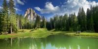 La Val Gardena: al via l'estate 2020