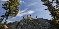Escursioni e avventure outdoor sicurezza con la comunicazione satellitare di Garmin