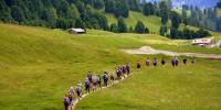 Turismo, per 1 italiano su 4 vacanze a km zero