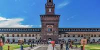 Milano: caldo al di sopra della norma nella primavera del Coronavirus