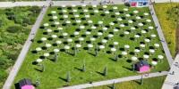 Inaugurata LIDOBAM, un'oasi verde nel cuore di Milano