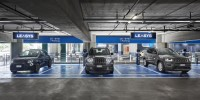Leasys:  le prime colonnine di ricarica rapida  al Mobility Store di Torino Caselle