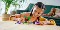 Lego e National Geographic: un progetto per spiegare ai bambini i problemi ambientali