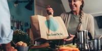 Sprechi alimentari, Too Good To Go: con Fase 2 diminuisce affluenza negozi e aumentano invenduti