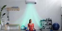 Wind-Free Samsung: climatizzazione, qualità dell'aria e comfort