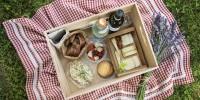 La Valchiavenna a misura di picnic