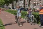La pista ciclabile prefabbricata PlasticRoad è pronta per il mercato