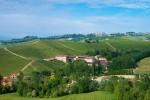 Villaggio Fontanafredda: meta enoturistica nel cuore delle Langhe