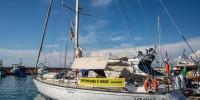 Studio Greenpeace, CNR-IAS e UNIVPM: forte presenza microplastiche nel Tirreno