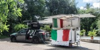 #EViaggioItaliano, il nuovo tour elettrico per il rilancio del turismo sostenibile