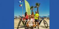 I Ciclotteri, una nuova associazione per il cicloturismo nel Delta del Po