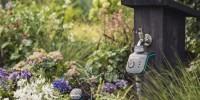 Smart System Gardena: programma l'irrigazione in base alle previsioni del tempo