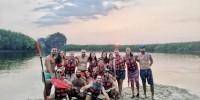 Viaggi di gruppo sostenibili: arriva in Italia Huakai