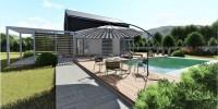 Archiettura ecosostenibile, nuovo progetto abitativo sul Lago di Garda