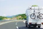 Cicloturismo: ecco alcuni i consigli per portare in auto la bici in vacanza