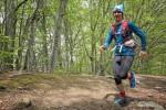 Il runner Oliviero Alotto percorre 4000km in bici per raccontare l'Italia post-covid