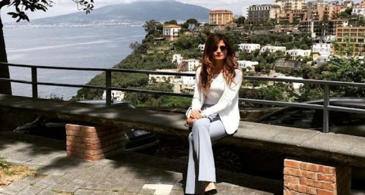 La ricercatrice italiana Marialaura Di Somma tra i '40 under 40' più influenti di Fortune