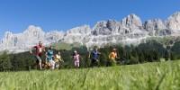 Escursioni e arrampicate in Val d'Ega (BZ), nel cuore delle Dolomiti