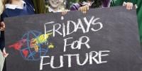 """Greenpeace al fianco dei """"Fridays For Future"""" per l'Amazzonia"""