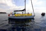 Goletta Verde: dal 2017 al 2019, 111 rifiuti galleggianti per ogni km di mare