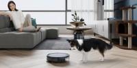 Ecovacs Robotics: un robot per la pulizia pensato per i proprietari di animali