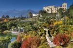 L'autunno ai Giardini di Castel Trauttmansdorff: colori spettacolari e prezzi speciali