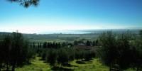 Antico Casale  di Montegualandro e Spa di Tuoro sul Trasimeno (PG): il benessere sul lago
