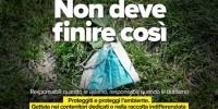 WWF, ritorno scuola: rischio milioni di mascherine in natura