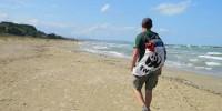 WWF: torna l'iniziativa 'Cammina per il parco' in Costa Teatina