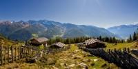 Valle Aurina, un paradiso verde nell'Alto Adige