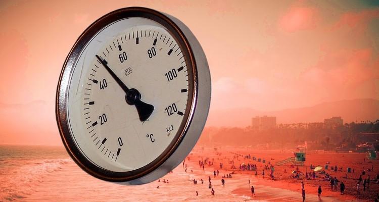 Coldiretti: il 2020 è il 2° anno più bollente di sempre