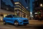 Ford: Mustang Mach-E GT esce allo scoperto in Europa