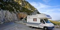 Coldiretti: sempre più italiani scelgono le vacanze in camper