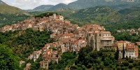 Coldiretti: il Covid porta nei borghi 2 turisti su 3