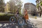 Swapfiets, il servizio di noleggio bici a lungo termine, arriva in Italia